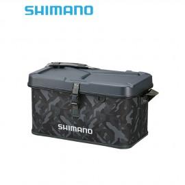 시마노) EVA 태클백 BK-002Q 22L 웨이브카모