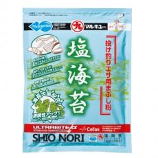 마루큐 시오노리 원투낚시 해조류 집어 파우더
