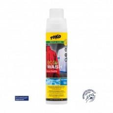 독일 토코 Eco Textile Wash 250ml(기능성 세제) 낚시복 등산복 세제