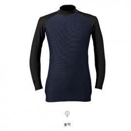 다이와 DU-61009S UV컷 쿨 언더 셔츠 (크루 넥) 신상품 한국다이와정품