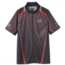 다이와 뉴 DE-76020 하프 슬리브 쿨 드라이 반팔짚어 티셔츠