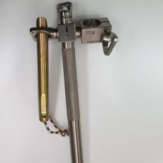 돌돔 티타늄 파라솔팩 각도기